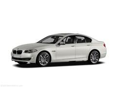 2011 BMW 535i Sedan For Sale in Chicago, IL