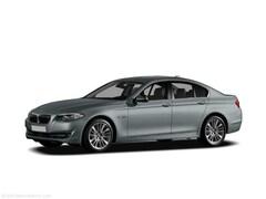 Used 2011 BMW 535i 535i Lubbock