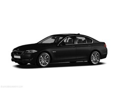 2011 BMW 5 Series 535i Xdrive Sedan