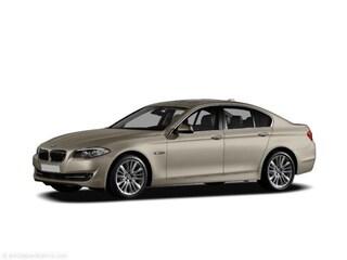 Used 2011 BMW 5 Series 535i xDrive Sedan for sale in Colorado Springs