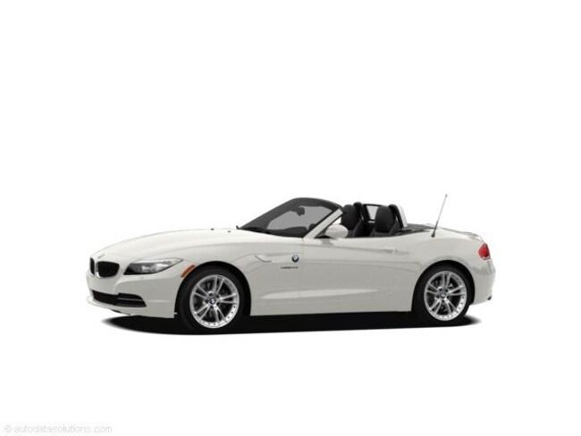 2011 BMW Z4 Roadster