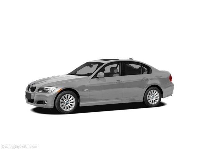 2011 BMW 3 Series 4dr Sdn 335i RWD South Africa Sedan