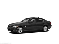 2011 BMW 3 Series 4dr Sdn 335i Xdrive AWD Car
