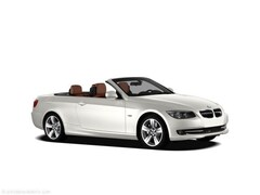 2011 BMW 335i Convertible