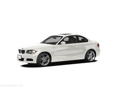 Used 2011 BMW 1 Series 128i Coupe Philadelphia