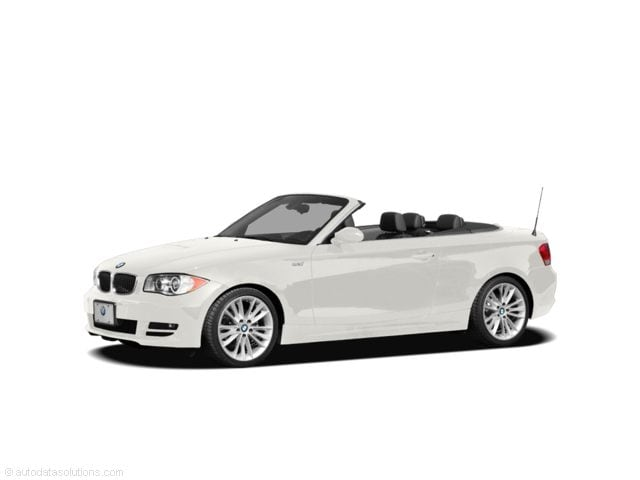 2011 BMW 128i Convertible H193310A