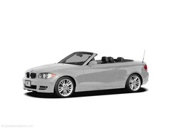 Used 2011 BMW 128i Convertible in Greenville, NC