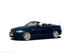 Used 2011 BMW 128i Convertible in Jacksonville, FL