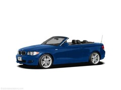 Used 2011 BMW 128i w/Sulev Convertible for sale near Garden City