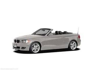 2011 BMW 128i 128i Convertible