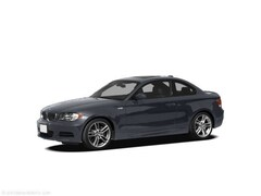 Used 2011 BMW 1 Series 135i Coupe