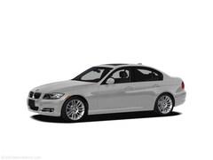 Used 2011 BMW 3 Series 335d Sedan WBAPN7C58BA950830 in Honolulu