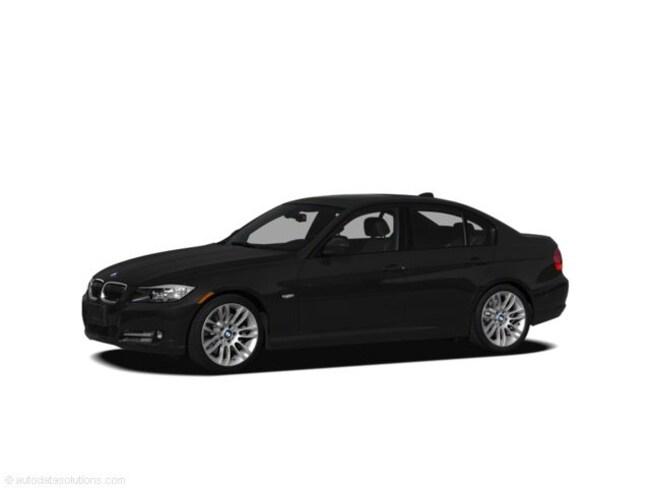2011 BMW 335d 335d Sedan