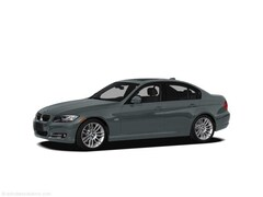 2011 BMW 3 Series 335d 33 4dr Sedan