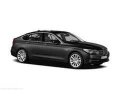2011 BMW 5 Series 550i Gran Turismo Hatchback
