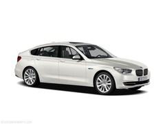 2011 BMW 5 Series 535i xDrive Gran Turismo Hatchback