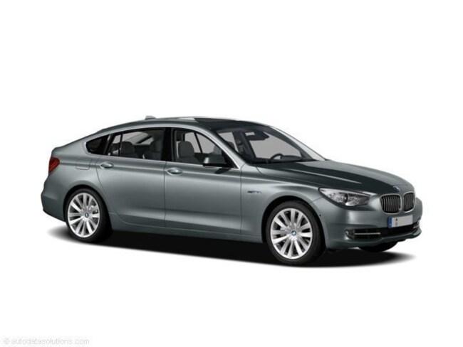 Used BMW I XDrive I Xdrive Gran Turismo AWD Gran - 535i bmw price