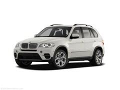 2011 BMW SAV
