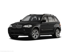 Used 2011 BMW X5 xDrive35i SUV for sale in Charlotte, NC