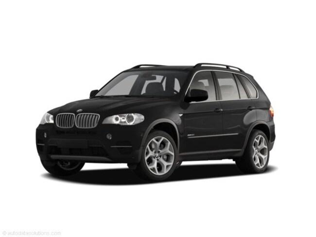 2011 BMW X5 35I 35I Premium SUV