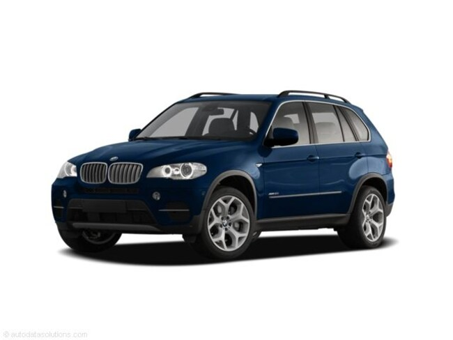 Used 2011 BMW SAV in Mystic, CT