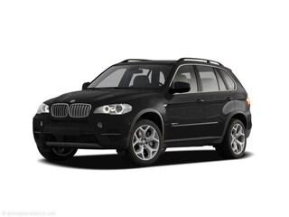 Used 2011 BMW X5 xDrive35i Premium SAV for sale in Denver, CO
