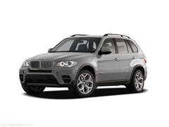 2011 BMW X5 xDrive35d 4WD Sport Utility Vehicles