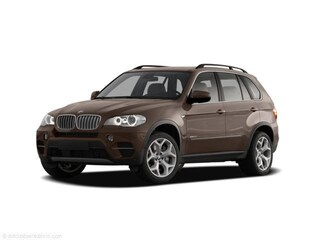Used 2011 BMW X5 35d AWD  3 in Grand Rapids