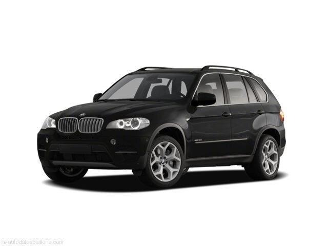 2011 BMW X5 xDrive50i SAV