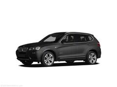 2011 BMW X3 xDrive28i SUV