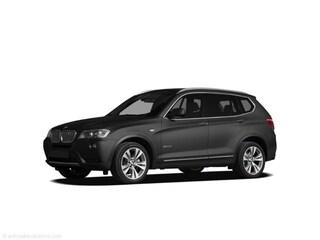 2011 BMW X3 xDrive28i SAV