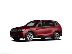 Used 2011 BMW X3 xDrive28i SAV