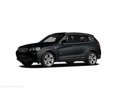 2011 BMW X3 xDrive35i SUV