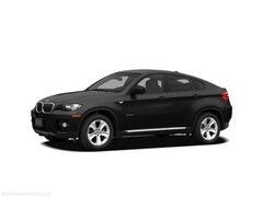 2011 BMW X6 xDrive50i Sports Activity Coupe