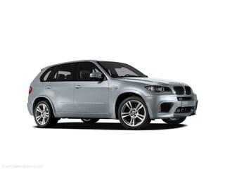 2011 BMW X5 M SAV 5YMGY0C59BLK26285 for sale in Austin, TX