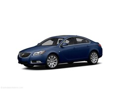 Pre-Owned 2011 Buick Regal CXL Sedan for sale in Lima, OH