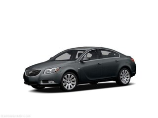 All new and used cars, trucks, and SUVs 2011 Buick Regal CXL Turbo Sedan for sale near you in Tucson, AZ