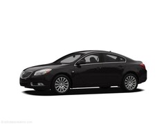 Bargain 2011 Buick Regal CXL Sedan in Toledo