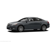 Pre-owned 2011 Buick Regal CXL Turbo Sedan for sale near you in Delaware
