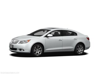 2011 Buick Lacrosse CXS Sedan for sale in baltimore md