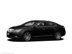 2011 Buick LaCrosse CXS Sedan for sale near you in Storm Lake, IA