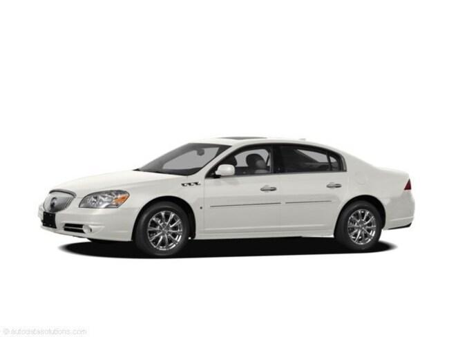 2011 Buick Lucerne CXL Premium Sedan