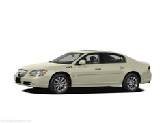 Used 2011 Buick Lucerne CXL Sedan S2726 for sale in Indianapolis, IN