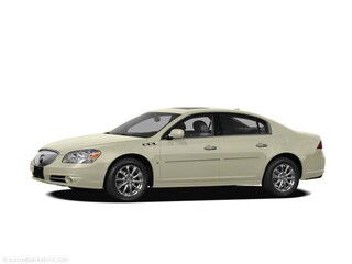 Used 2011 Buick Lucerne CXL Sedan Santa Fe, NM
