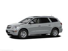 Used 2011 Buick Enclave CX SUV 5GAKRAED9BJ341508 in North Platte, NE