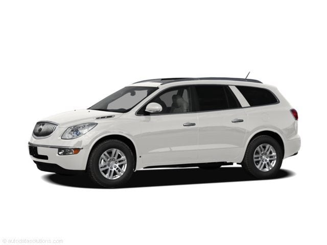 2011 Buick Enclave CXL SUV | For Sale in Macon & Warner Robins Areas