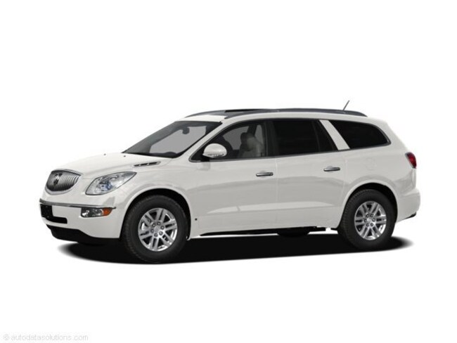 Used 2011 Buick Enclave CXL SUV For Sale Lafayette, Louisiana