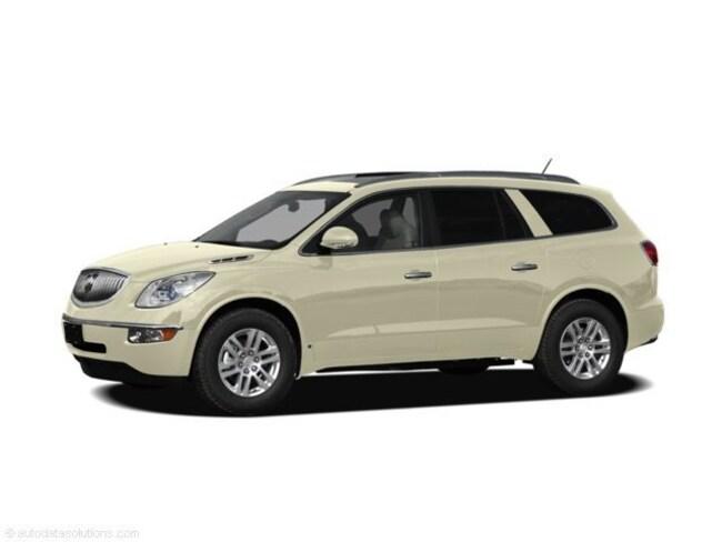 2011 Buick Enclave CXL-1 FWD  CXL-1