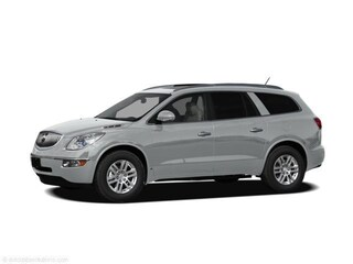 Used 2011 Buick Enclave CX SUV for sale in Triadelphia, WV