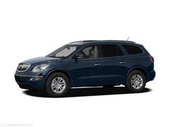 2011 Buick Enclave SUV